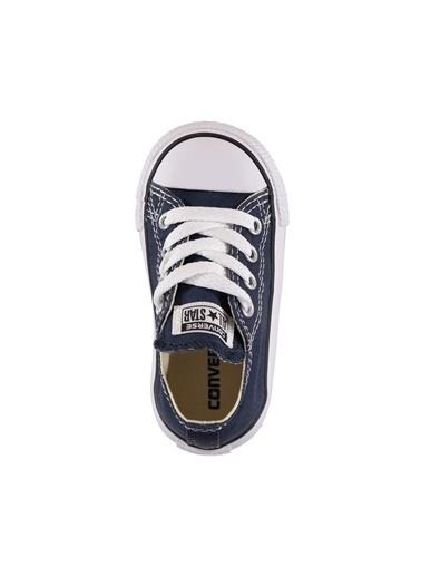 Converse Çocuk Ayakkabı Chuck Taylor All Star 7J237C Lacivert